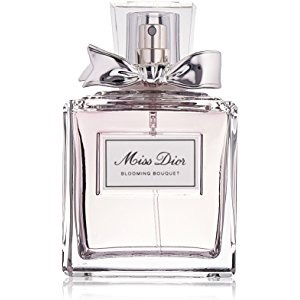 Amazon.com : Christian Dior Miss Blooming Bouquet Eau de Toilette Spray for Women, 1.7 Ounce ,迪奥