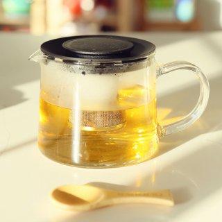 水中带甜 甜里透香 | 全家都爱喝的金骏眉红茶