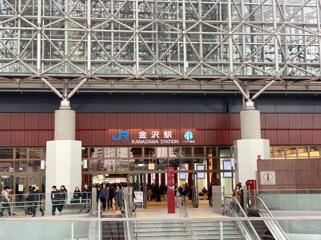 日本小众旅游景点推荐|金箔之城金泽