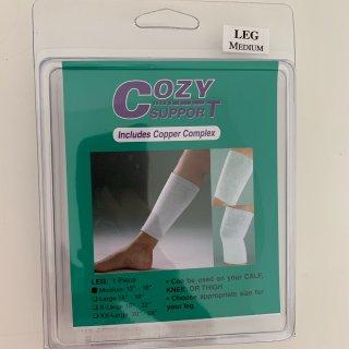 微众测:cozy support,健康之路的最佳伙伴