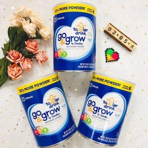 Pro-Advance 非转基因婴儿配方奶粉,含铁和2'-FL HMO