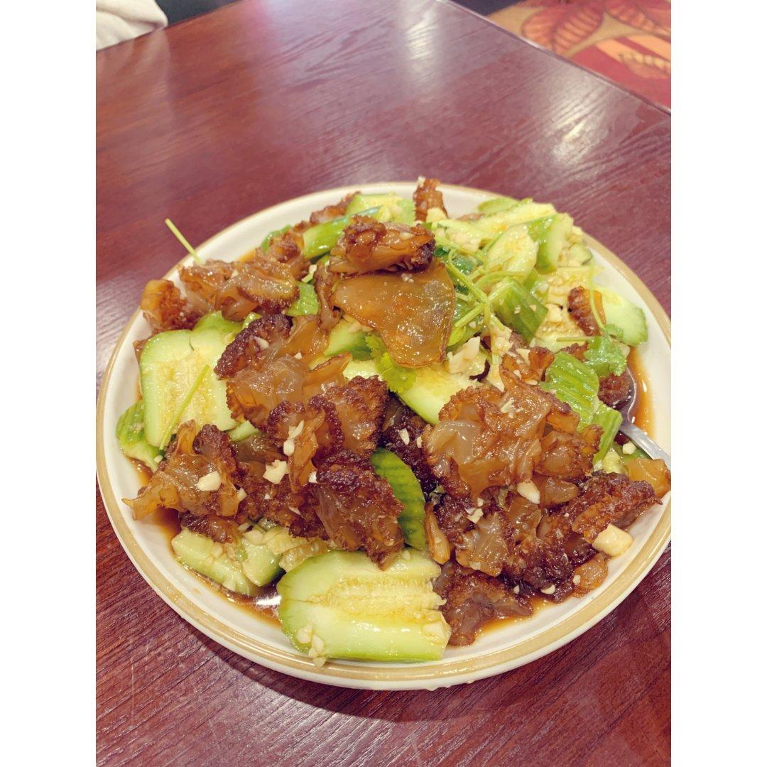 新青岛饭店~🦐满足我的家乡胃😋