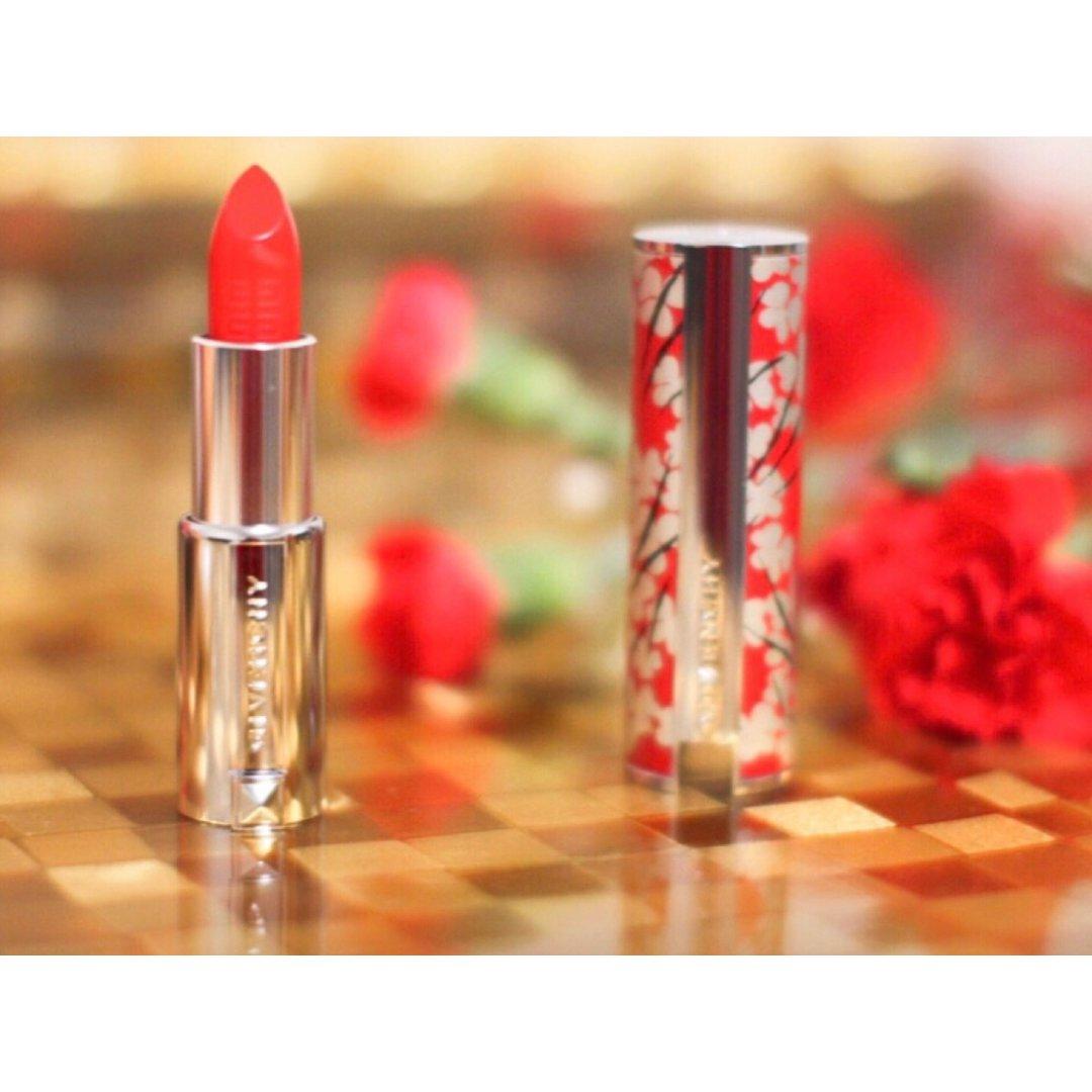 美容大赏之极具女人味的口红💄
