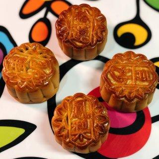 🥮生计云裳小月饼🥮中秋佳节的良品🌕