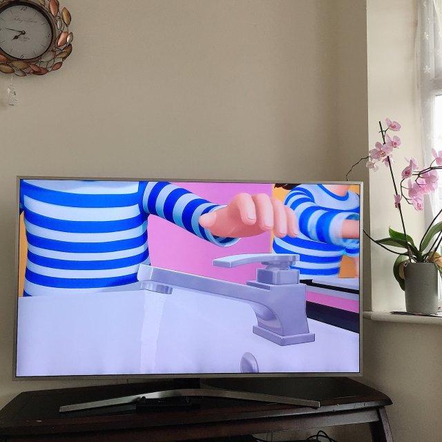 50寸全新液晶电视