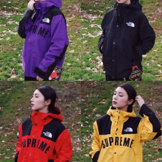 Supreme,The North Face 北脸,398美元