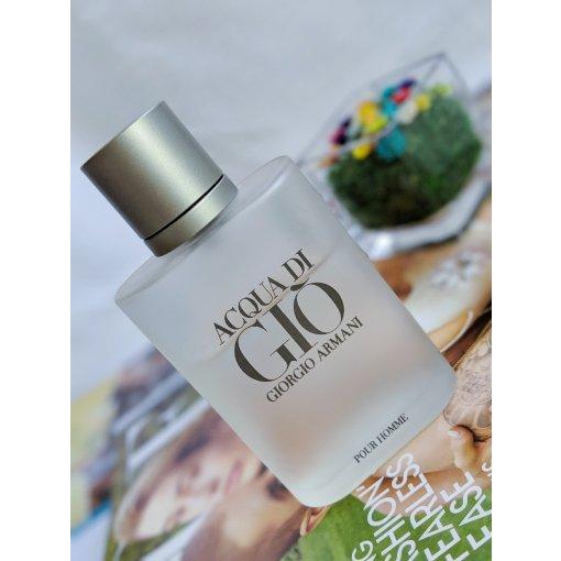 阿玛尼Gio寄情男士香水