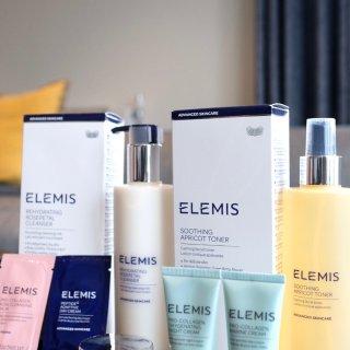 Elemis薅羊毛送一百镑礼包🐾...