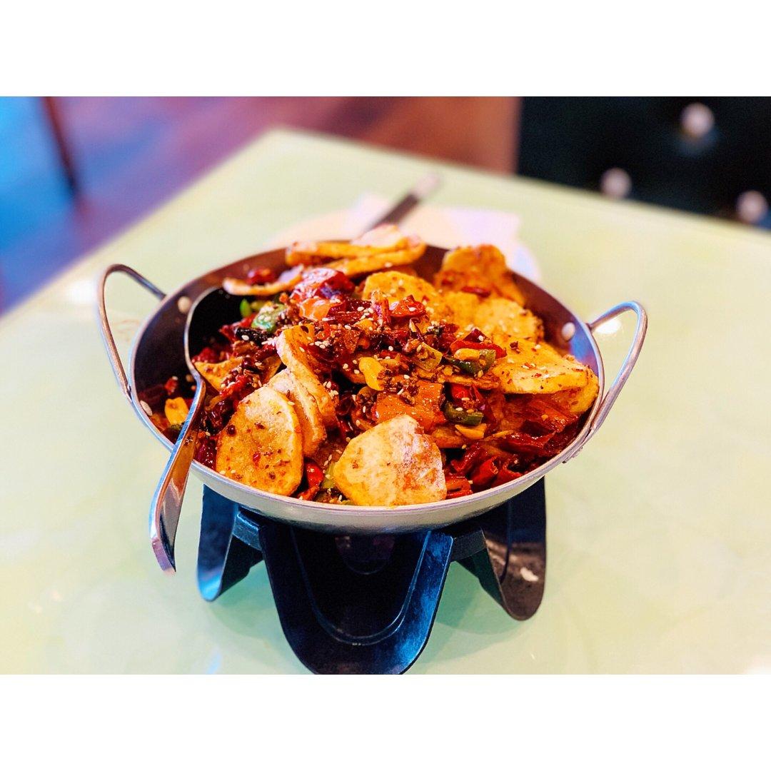湾区美食推荐 | 辣道Spicy Way