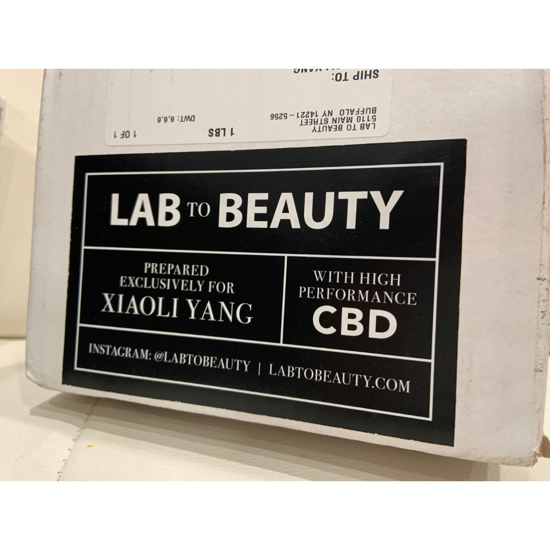 【Lab to Beauty】绿色...