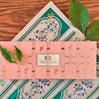 微众测|Vahdam Teas一杯好茶...