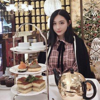 TWG Tea,Topshop