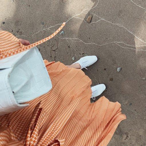今日之服 | 又见连衣裙