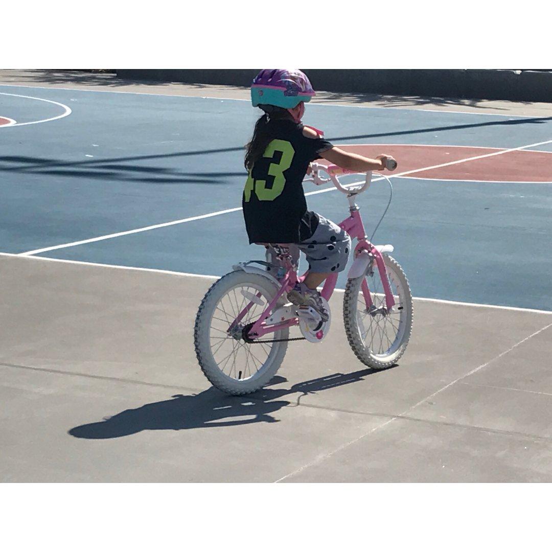 我的下半年7⃣️ 骑单车🚲