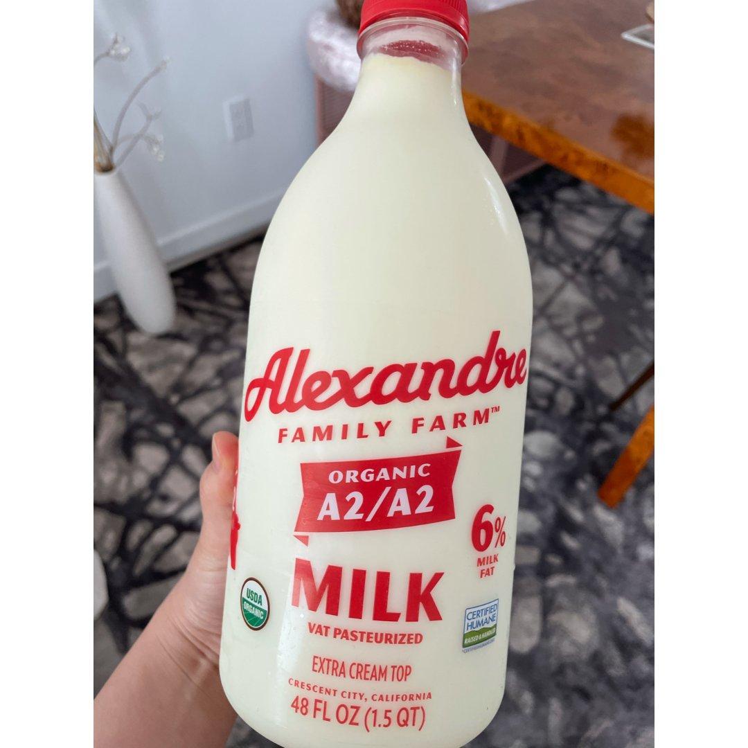 高唱征服‼️比一般牛奶浓郁70%的神级存...