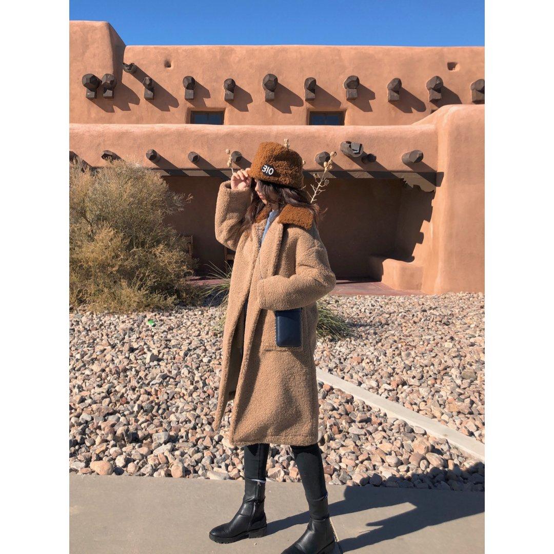 泰迪🐻的 New Mexico 🕌...