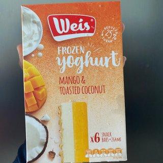 雪条-芒果椰子酸奶味...