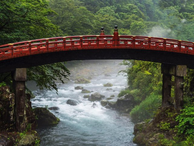日本旅游攻略|冷门静谧的日本小城镇日光🗾