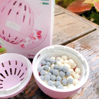 魔法魔法谁是世界上洗衣服最干净 | EcoEgg魔力洗衣球