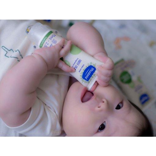 【母婴好物】mustela婴儿洗护系列