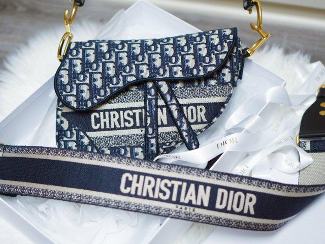 Cruise秀上的新款Dior S...