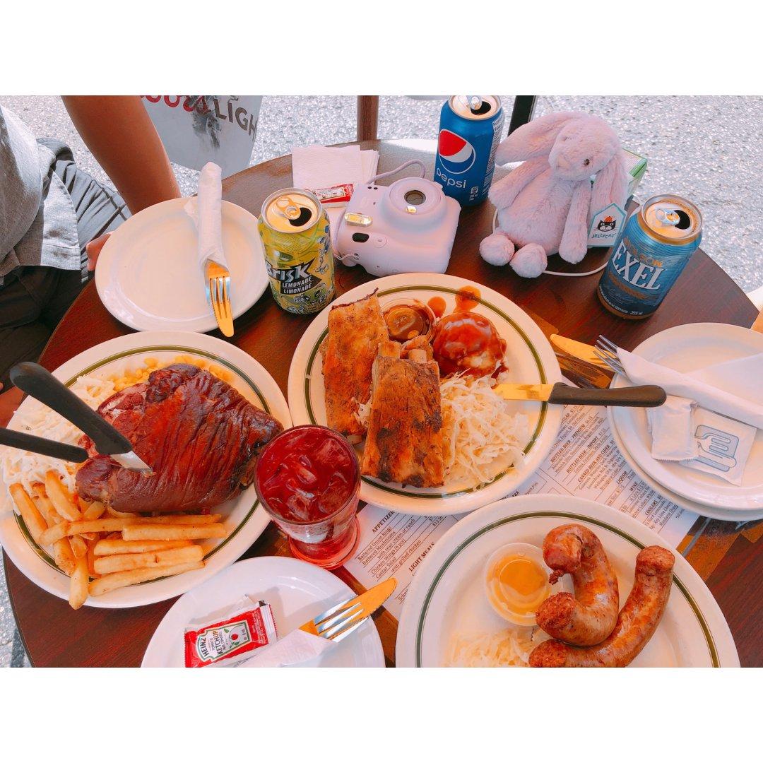 滑铁卢超级有名的德国餐厅