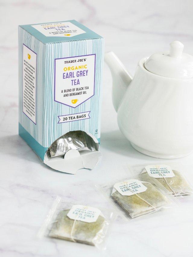 Trader Joe's伯爵红茶
