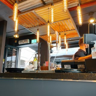 伦敦摄政街旁这家创意韩国料理餐厅Jin ...