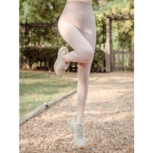 【Zen Zen Studio】甜系女生必备💕健身套装😍