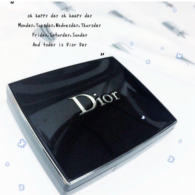 【Dior Blush】<br /...