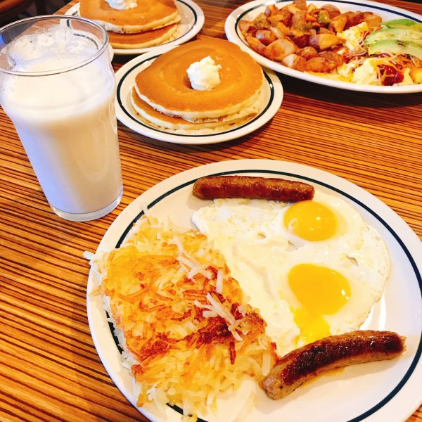 This is a picture of Insane Ihop Coupons Printable 2020