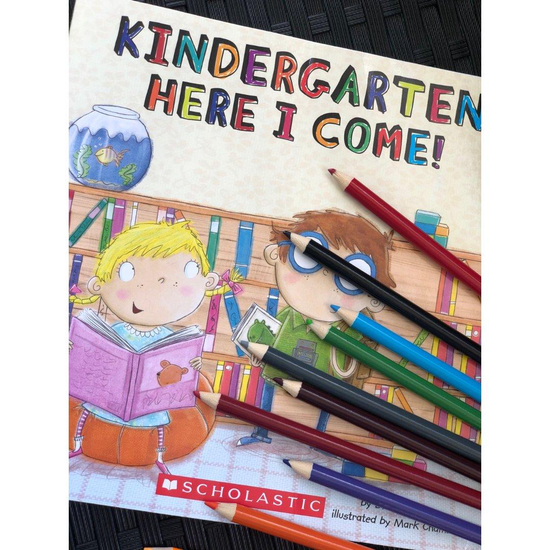 书摊|Kindergarten,h...
