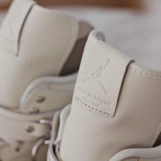 质感完爆其他球鞋的AJ1 x CDG...