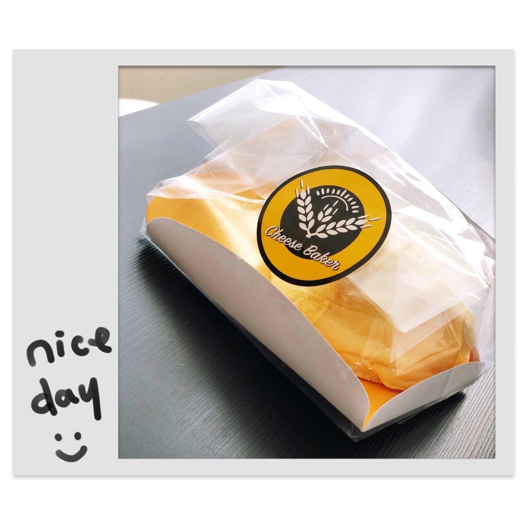 网红奶酪包…💔