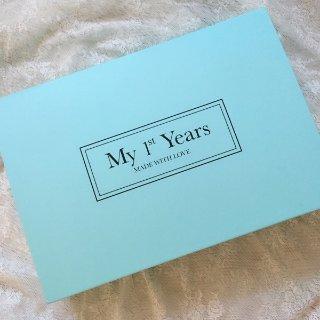 给宝贝们最好的礼物丨My 1st Years