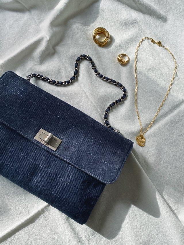 最便宜小香|Chanel vint...