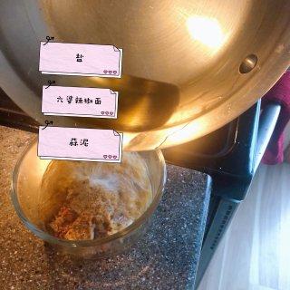 (6)一个面食爱好者的练体形➕保持体重记...
