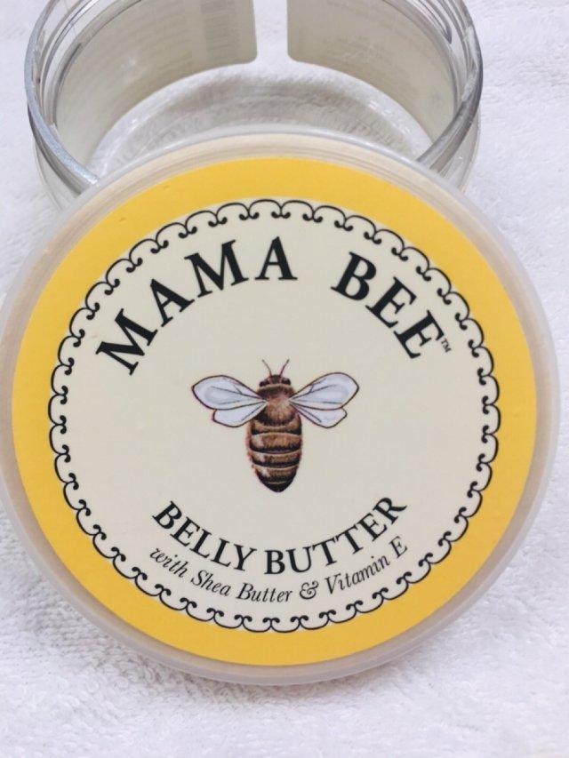 空瓶记|小蜜蜂🐝肚肚霜