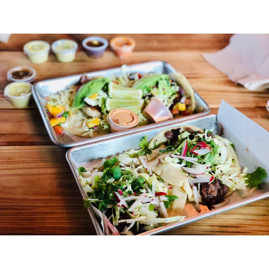墨西哥菜吃什么 | Taco和Bu...