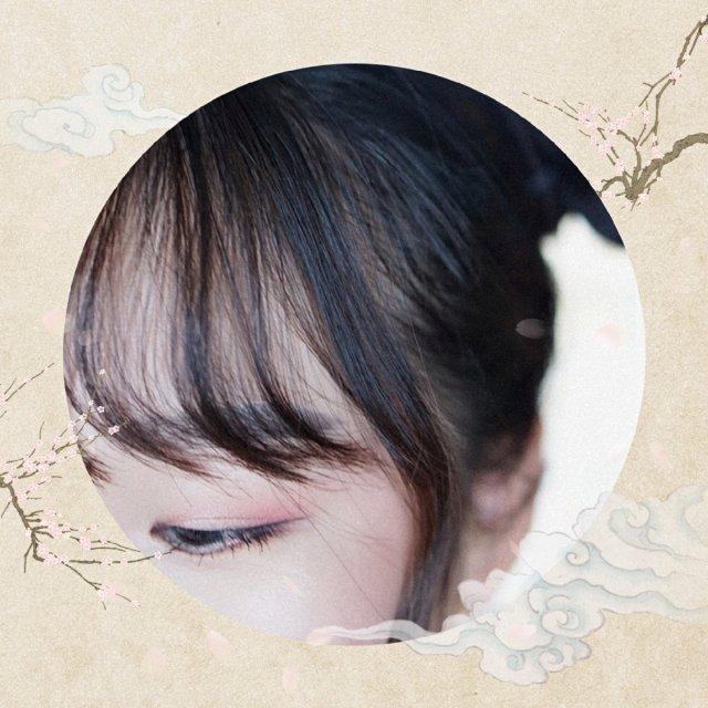 中秋轻古风妆容🌝平价眉部产品安利√