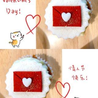 ❤️情人节快乐❤️!...