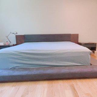 Wayfair买了个床,等了一个多月总算...