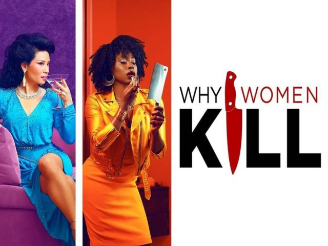 Why Women Kill好劇推薦
