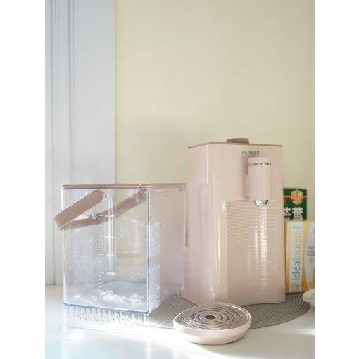 电器 / 喝热水不求人,我再也不需要让老公帮忙烧开水了