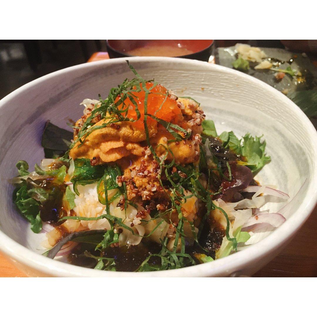 温哥华日韩系美食日常推荐