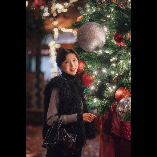 圣诞快乐🎄
