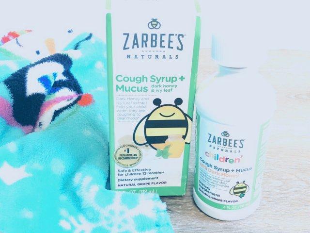 换季药品,Zarbees小蜜蜂天然...