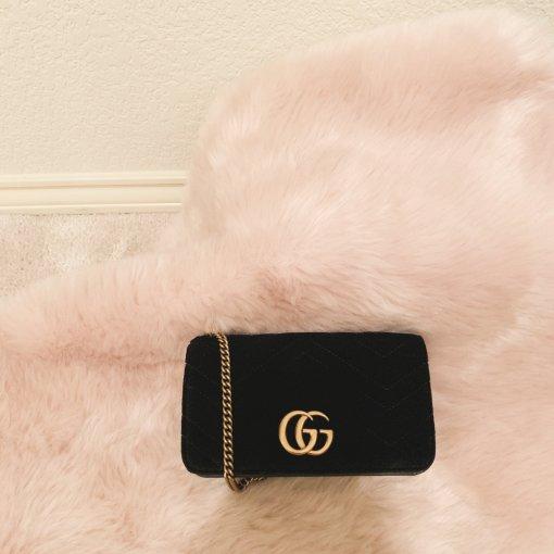 #5折Gucci WOC#