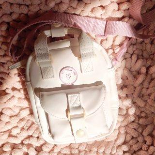 Zara 变色包包