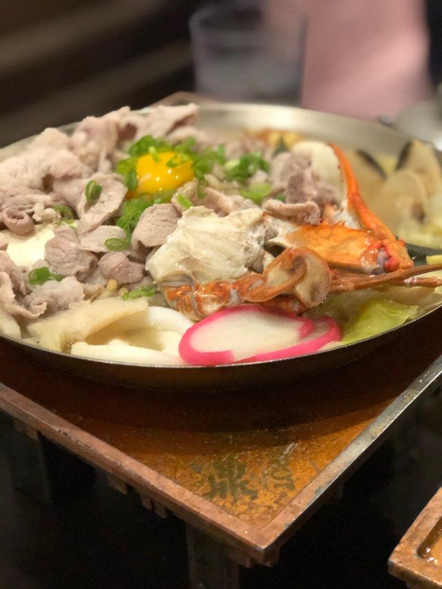 冬日晚餐【Tasty Pot】